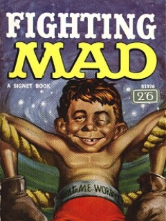 Fighting MAD • Great Britain