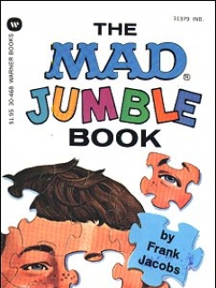 Go to The MAD Jumble Book • Great Britain