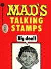 Image of MAD's Talking Stamps