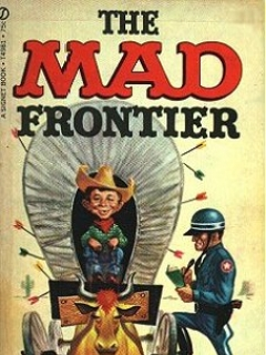 Go to The MAD Frontier • Great Britain