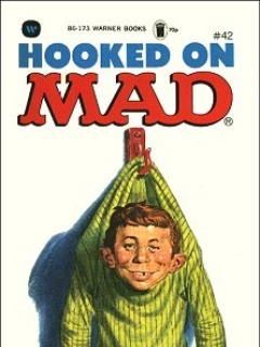 Go to Hooked on MAD • Great Britain