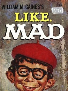 Like, MAD • Great Britain