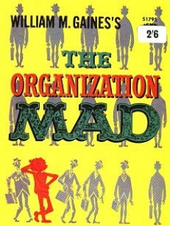 The Organization MAD • Great Britain