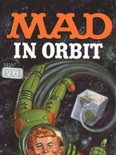 Go to MAD in Orbit • Great Britain