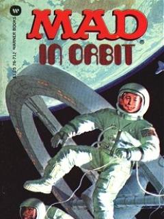 MAD in Orbit • Great Britain