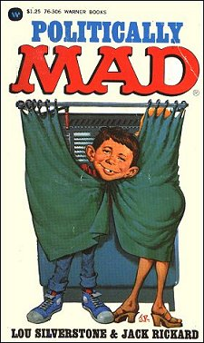 Poltically MAD • Great Britain