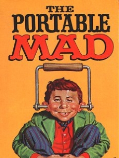 The Portable MAD • Great Britain