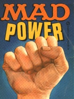 MAD Power • Great Britain