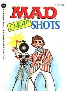 Go to MAD Cheap Shots • Great Britain