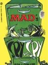 Image of MAD's Spy vs Spy Follow-Up File