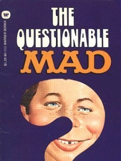 Go to The Questionable MAD • Great Britain