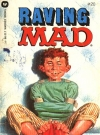 Image of Raving MAD #20