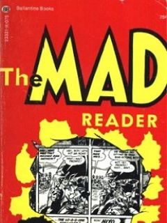 Go to The MAD Reader • Great Britain