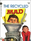 The recycled MAD #32