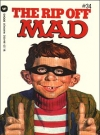 Image of The Rip Off MAD #34