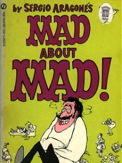 Go to MAD about MAD! • Great Britain