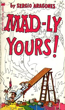MAD-ly Yours! • Great Britain