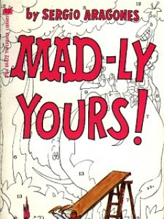 Go to MAD-ly Yours! • Great Britain