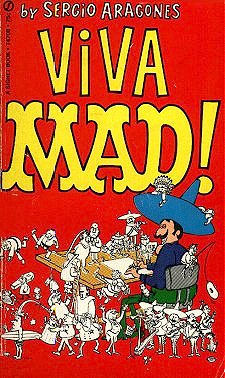 Viva MAD! • Great Britain