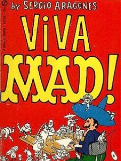 Go to Viva MAD! • Great Britain