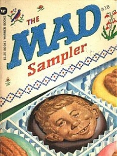 The MAD Sampler • Great Britain