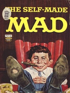 The Self-Made MAD • Great Britain