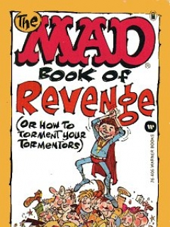 Go to The MAD book of revenge • Great Britain