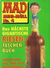 MAD Mini-Müll #4
