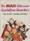 Thumbnail of De MAD Gids voor Geschiften Gluurders #13