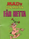 Image of MAD's Don Martin Får Hetta #6