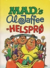 Image of Mad's Al Jaffee = helsprø #28