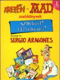 Kretén Paperbacks • Hungary • 1st Edition - Kreten