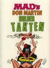 Image of Mad's don martin holder takten #12
