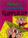 Image of MAD's Don Martin Flipper Ut #21