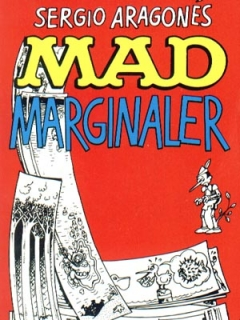 Go to Sergio Aragones Mad marginaler #29 • Norway • 2nd Edition - Semic