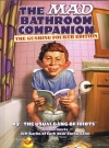 The MAD Bathroom Companion #4 • USA • 1st Edition - New York