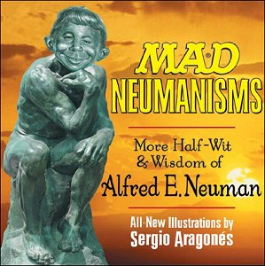 Mad: Neumanisms • USA • 1st Edition - New York