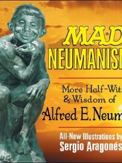 Go to Mad: Neumanisms • USA • 1st Edition - New York