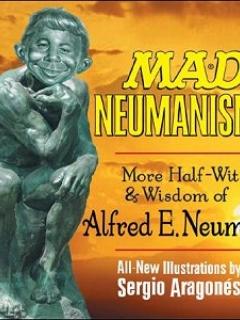 Go to Mad: Neumanisms • USA • 1st Edition - New York