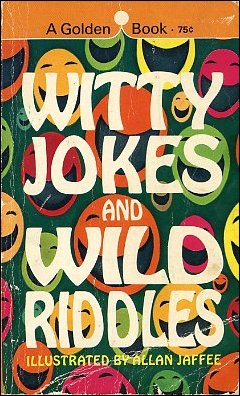 Witty Jokes and Wild Riddles • USA