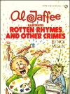Al Jaffee illustrates Rotten Rhymes and other Crimes