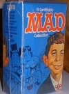 A Certifiably MAD Collection (USA) (Version: Blue version, drawings in background)
