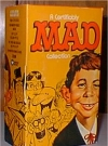 A Certifiably MAD Collection (USA) (Version: Orange version, drawings in background)