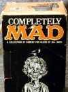 Completely MAD (USA) (Version: Black version)