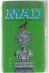 Completely MAD • USA • 1st Edition - New York