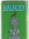 Completely MAD (USA) (Version: Green version)