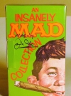 Image of An Insanely MAD Collection Paperback Gift Set Front View