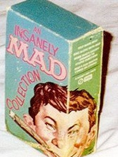 Insanely MAD Collection • USA • 1st Edition - New York