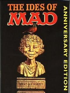 Go to The Ides of Mad #10 • USA • 1st Edition - New York