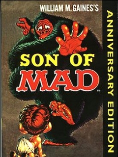 Go to The Son of Mad #7 • USA • 1st Edition - New York